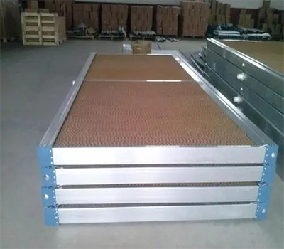 养殖降温设备-养鸡设备生产厂家