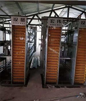H型养鸡设备生产厂家